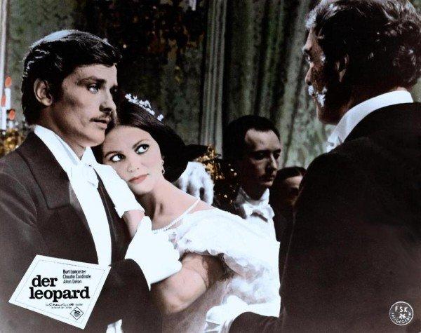 Burt Lancaster - A párduc