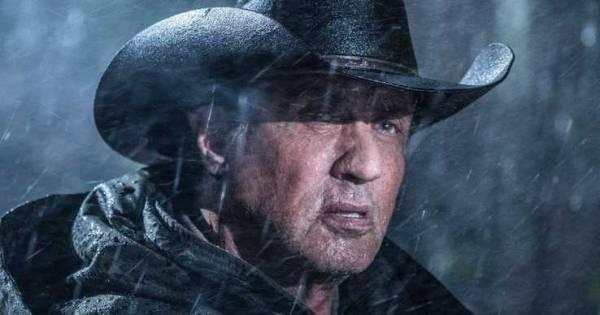 Rambo 5: Utolsó vér / Filmkép