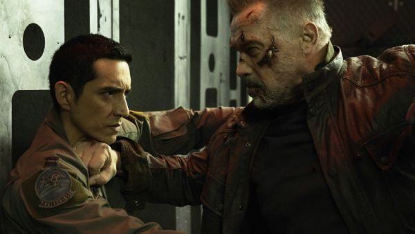 Terminator: Sötét végzet / Filmkép